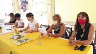 Goletta verde a Termoli: i dati sul Molise nella campagna 2020