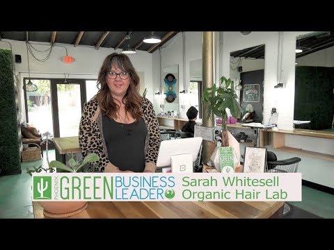 Organic Hair Lab | Phoenix Green Business Leader