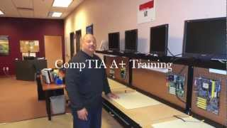 Computer & Network Technician | Asher College Las Vegas | Computer Training School