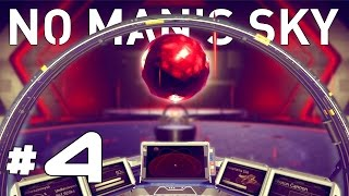 No Man's Sky Gameplay - Meeting with the Atlas! - Let's Play No Mans Sky Game