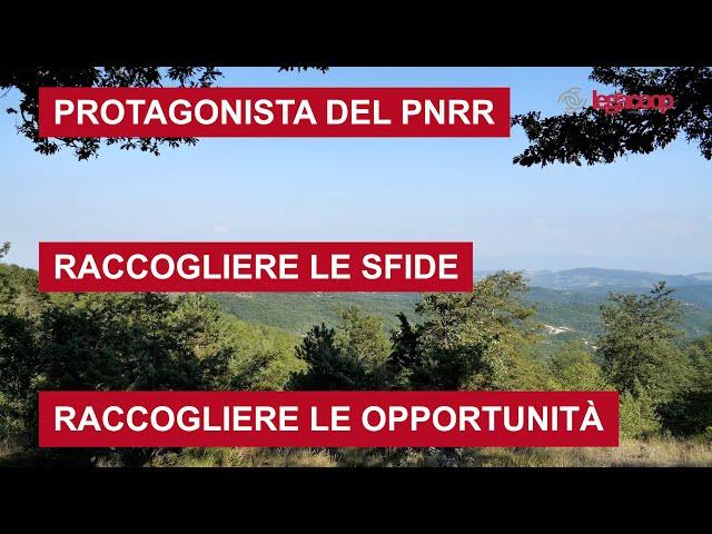 Sfide ed opportunità del PNRR