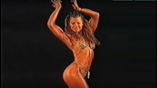 Download Video Anna Maria Konstantinidou (GRE), WFF Universe 2000 - Fitness Winner MP3 3GP MP4