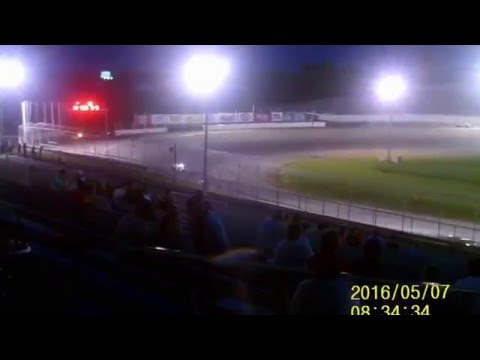 Lebanon I 44 Speedway Whelen Modifieds feature 5 7 16