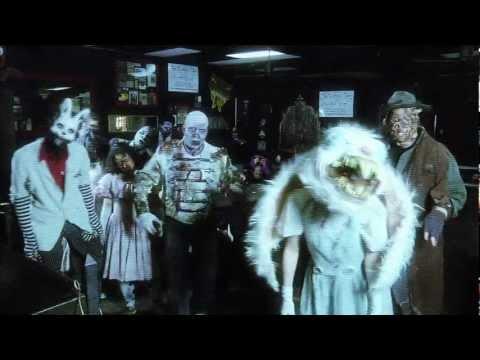 Harlem Shake Zombie Edition (Cutting Edge Haunted House)