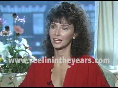 Mary Steenburgen  Parenthood 1989 Reelin' In The Years Archives