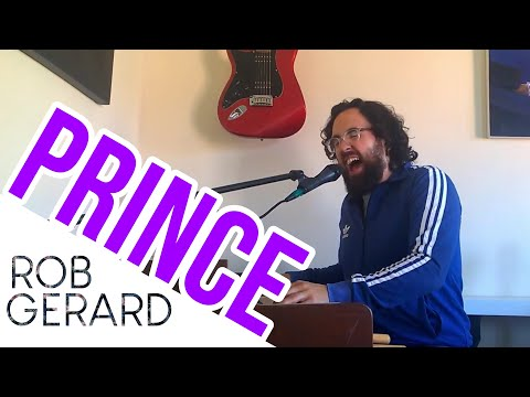 Free Download I Wanna Be Your Lover - Prince | Live Looping Piano Cover Mp3 dan Mp4