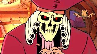 PETIT VAMPIRE Bande Annonce (Animation, 2020) Joann Sfar, Jean-Paul Rouve