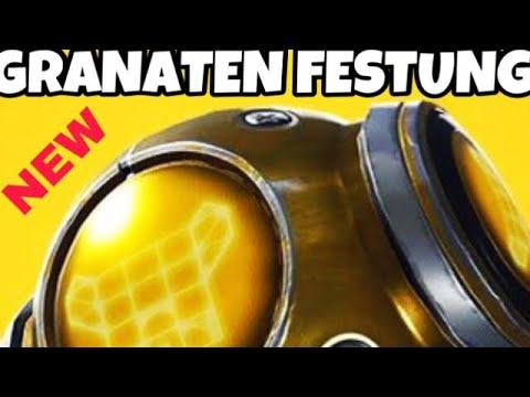 ⭕️LIVE GRANATEN FESTUNG & DAS LETZTE UPTADE VOR SEASON 6 | FORTNITE BATTLE ROYALE