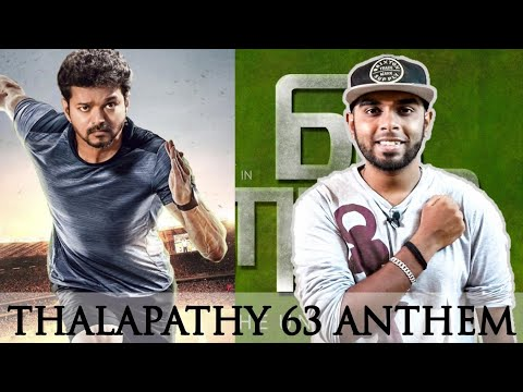 A New Anthem For Thalapathy 63 Is Already Composed By AR. Rahman - Aalaporan Tamizhan 2 😍