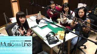 Guest: 岸本ゆめの・小野瑞歩・秋山眞緒(つばきファクトリー) DJ: 南...