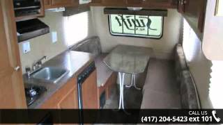 2013 Jayco Swift 165RB  - Consignment RV Sales - Carthage...