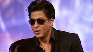 For globalisation of Indian cinema, it is important actors reach on time: SRK