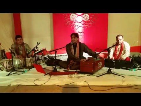 chandi-jaisa-rang-hai-tera...kunal-singer-delhi