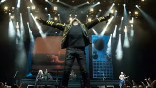 DEF LEPPARD - Rocket - Hysteria at The O2 (London To Vegas)