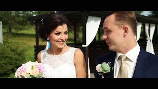 Видеооператор на свадьбу #03