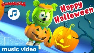 Download The Gummy Bear Song (HALLOWEEN SPECIAL) 🎃 Gummibär  👻 Halloween Song Mp3 and Videos