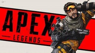 APEX LEGENDS ★ Die Jagd nach dem Win ★ #14 ★PC Gameplay Deutsch German