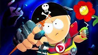 КАПИТАН ИНСУЛИН ТОП! ► South Park: The Fractured But Whole  5  Прохождение