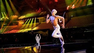 Russia – Eurovision 2018 | The whole choreography