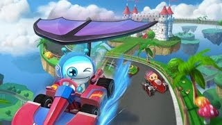Free Game Tip - Bomb It Kart Racer