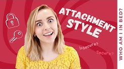 Are You Secure, Anxious or Avoidant in your Relationships? | Attachment Styles | Hannah Witton