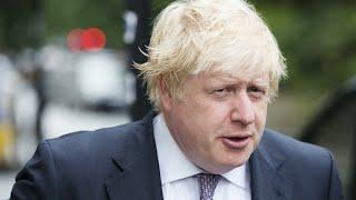 Boris Johnson Says the EU Is No Longer Right for U.K.