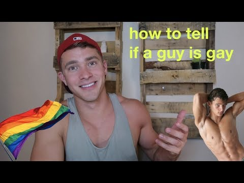 Top 10 colleges for gay men