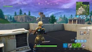 This Is Why You Don't Stand Still In Fortnite