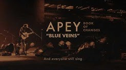 Apey - Blue Veins (Official Audio)