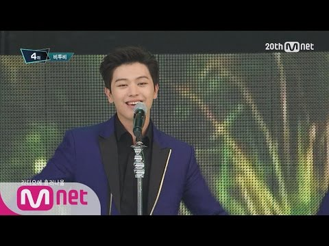 'BTOB' Is Back! And They Deliever Warm Messages, 'It's Okay' [M COUNTDOWN] EP.432