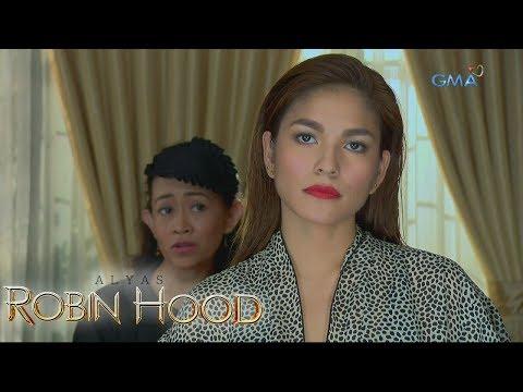 Alyas Robin Hood: Full Episode 24 - 동영상