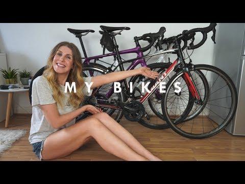 my-bikes!