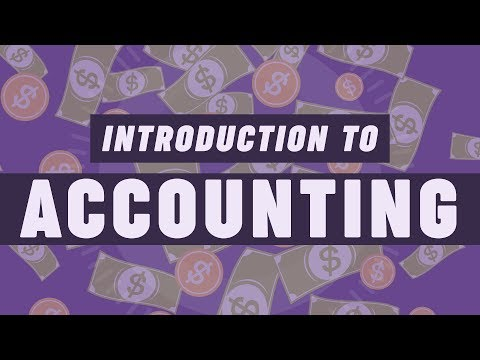 Introduction to Accounting (2020)