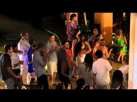 Flor de Cabrera Karaoke Party - Dominican Republic UHD - 4K