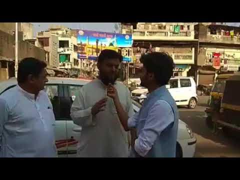 गुजरात विधानसभा चुनाव: राज्य का मुसलमान वोटर क्या सोचता है?