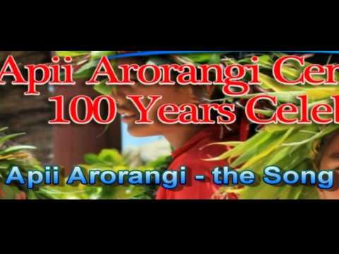 Apii Arorangi Song
