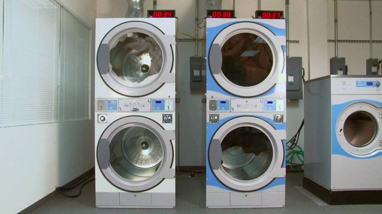 Electrolux Laundry Systems Youtube