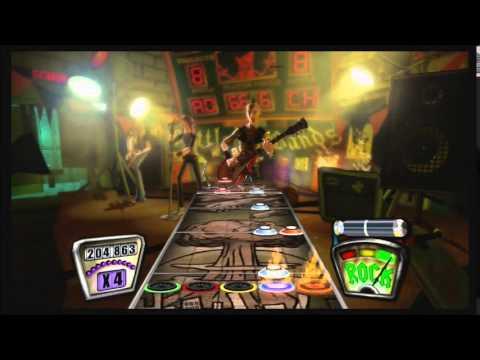 Guitar Hero 2 - Message in a Bottle 100% FC (Expert)