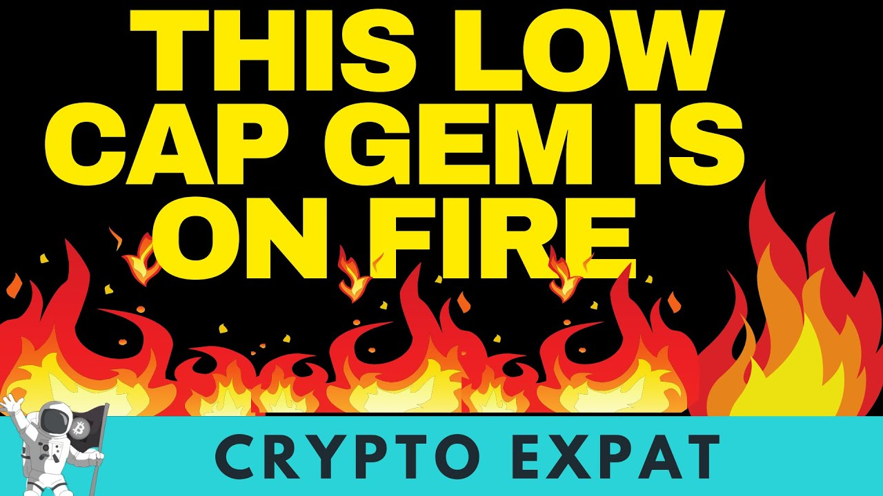 This LOW CAP GEM is on FIRE 10X GAINS Easy Peasy,  1.5M in NFT Sold already