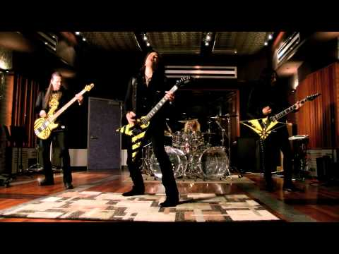 Stryper - Sympathy (Official Video / New album 2013)