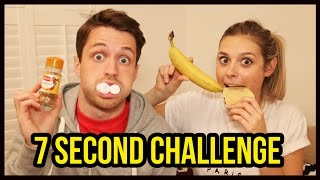 7 SECOND CHALLENGE   Spencer vs Alex