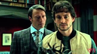 Hannibal - crack -  Я тебя замучаю