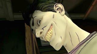 "BATMAN - The Telltale Series Episode 4 FULL WALKTHROUGH! ""Guardian of Gotham"" Full Playthrough!"
