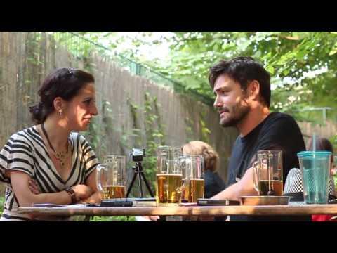 Warum das deutsche Recht Social Media hinterher hinkt - Auf ein Bier mit Thomas Schwenke Teil 2