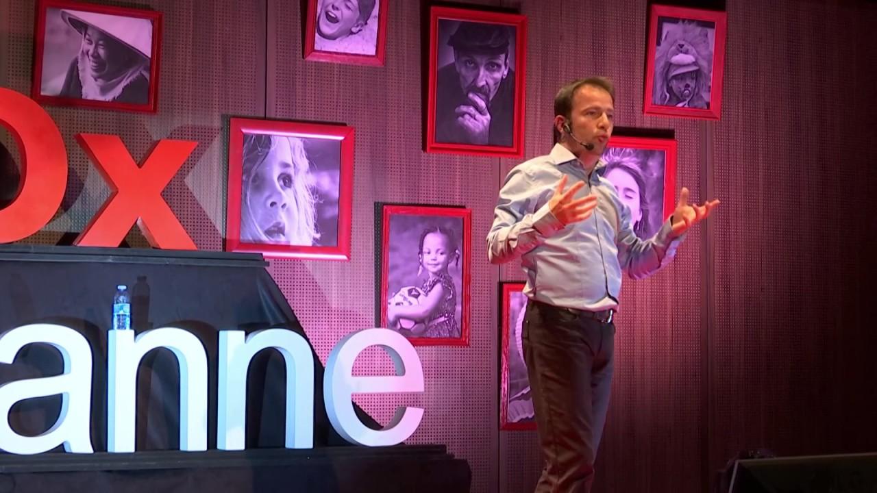 Download Comment mémoriser efficacement | Vincent Delourmel | TEDxRoanne