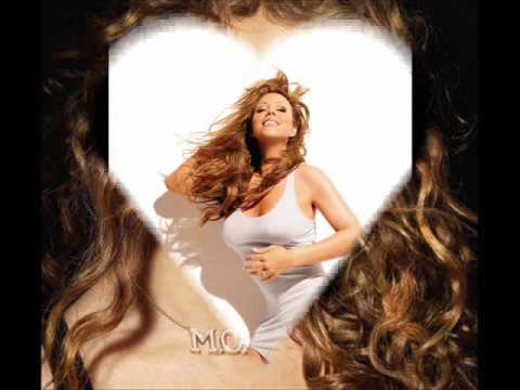 Mariah Carey The Impossible