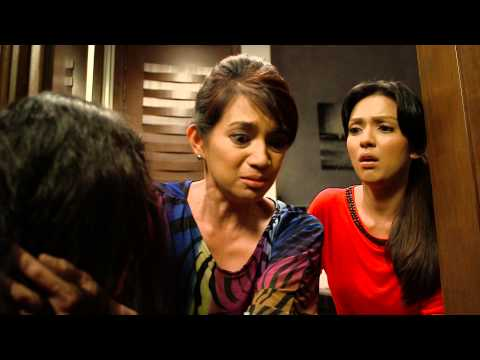 Cinta Ibadah - Episod 132 - Ryan Menyamar Sebagai Hafiz