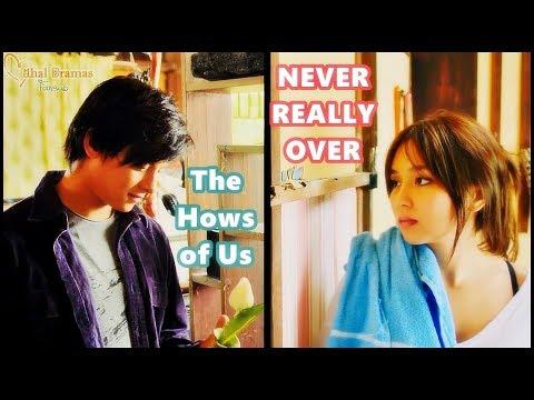 Never Really Over (Tradução) || The Hows Of Us MV
