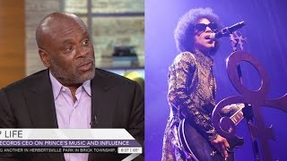 la reid recalls haunting conversation with prince he said the elevator is the devil