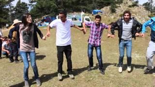 Esenyaka(ZOR)Köyü - Festival Horon 1